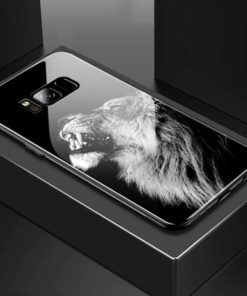 Samsung Lion Case