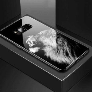 Samsung Lion Case