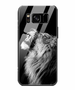 Samsung Lion Phone Case
