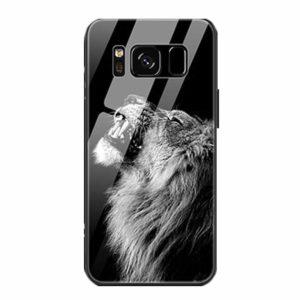 Samsung Lion Phone Case