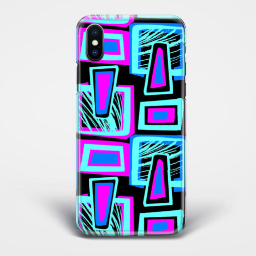 neon blox phone case