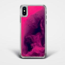 Neon Sand Samsung Case
