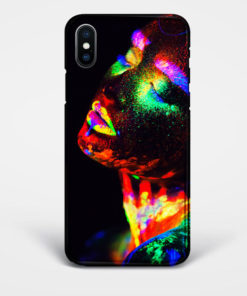 Colour Meld Woman Case