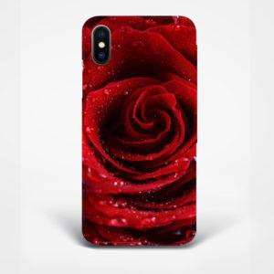 Dewy-Rose-iPhone-Case