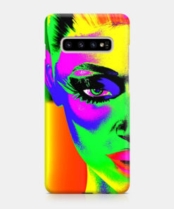 Digipop Woman Samsung Case