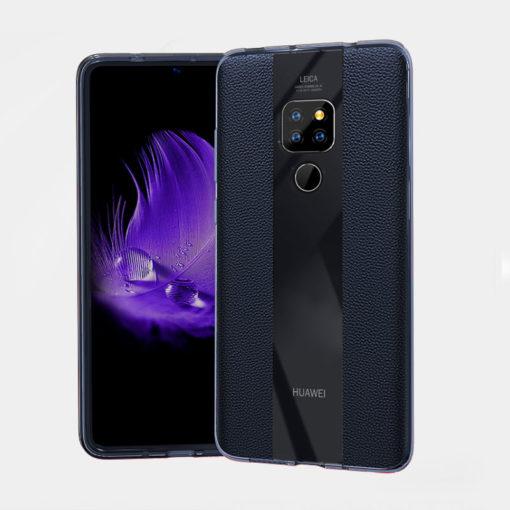 Executive-Huawei-Mate-20x-Case-blue