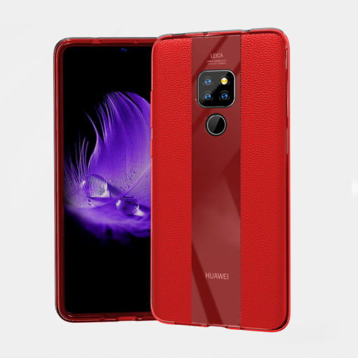 Executive-Huawei-Mate-20x-Case-red