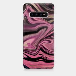 Cerise Meld Samsung Case