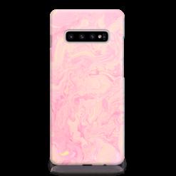 Cotton Candy Melt Samsung Case
