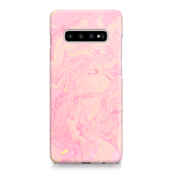 Cotton Candy Melt Samsung Case