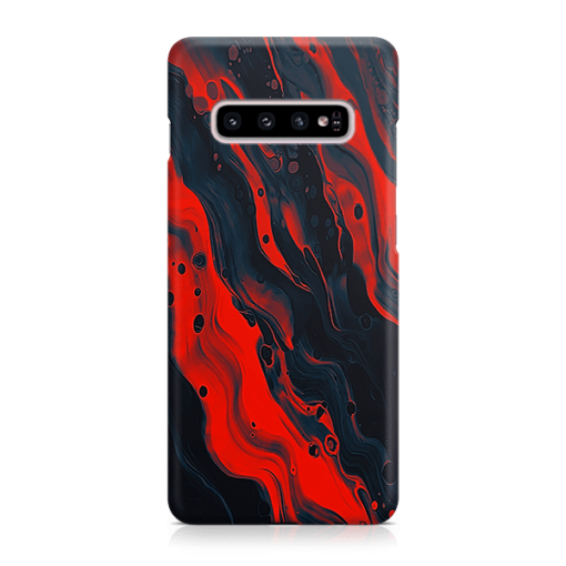 liquid blood samsung case