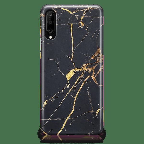 Golden Touch Huawei Case