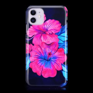 Neon Blossom Case
