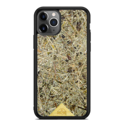 Alpine Hay Eco Friendly iPhone Case
