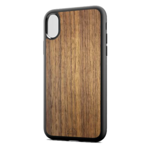 American Walnut iPhone Case