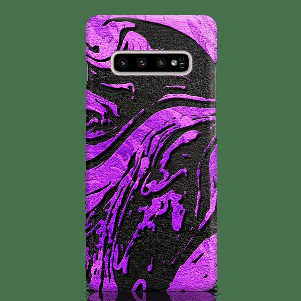 Amethyst Vortex Samsung Phone Case