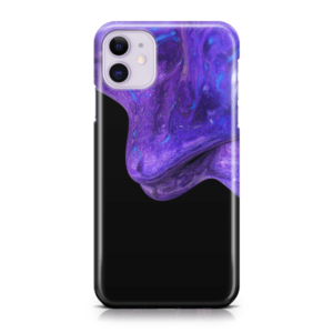 Amorphous Liquid Iphone Case