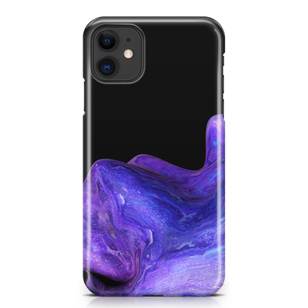 Amorphouse Vol 2 iPhone Case