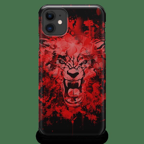 Bloodlust iPhone Case