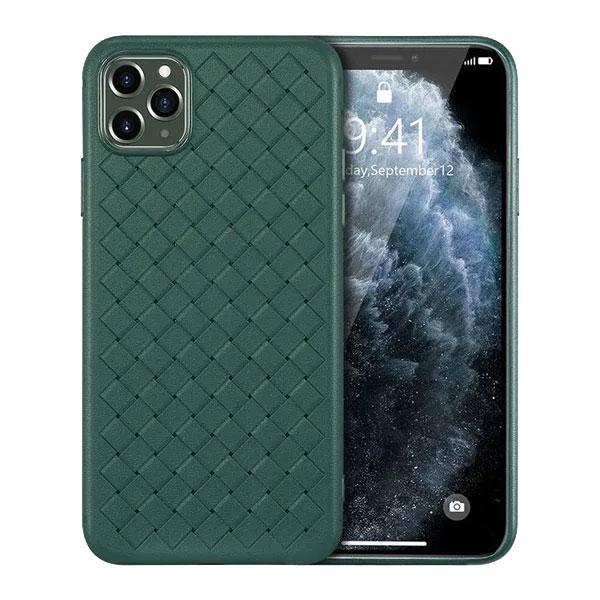 CaseGace-Weave-iPhone-Case
