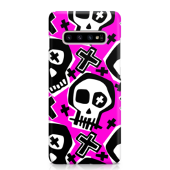 Cute Deadly samsung CaseCase
