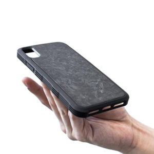 Forged Carbon iPhone Case