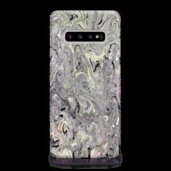 Iridescent Melt Samsung Case