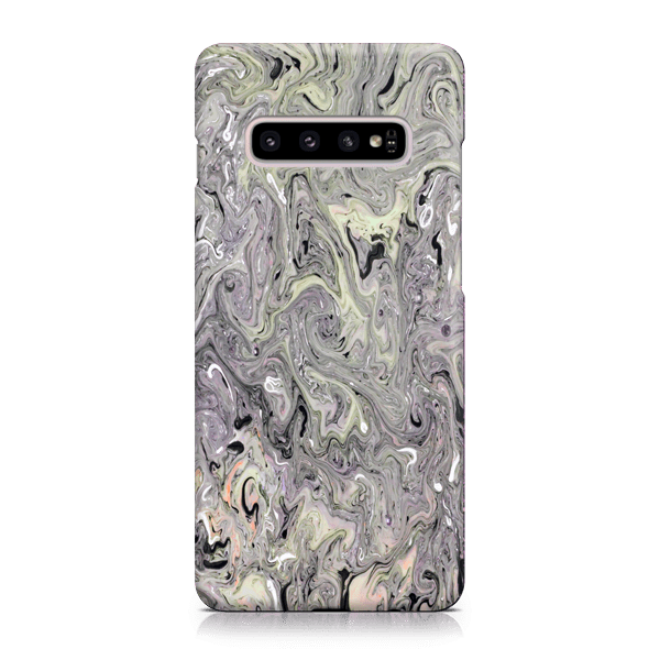 Iridescent Melt Samsung Case