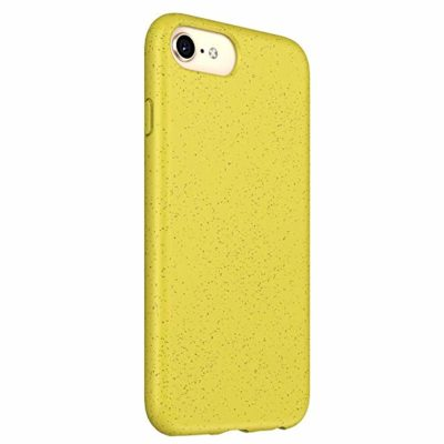 Organo Eco Friednly iPhone Case