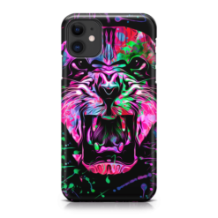 Puma Pride iPhone Case