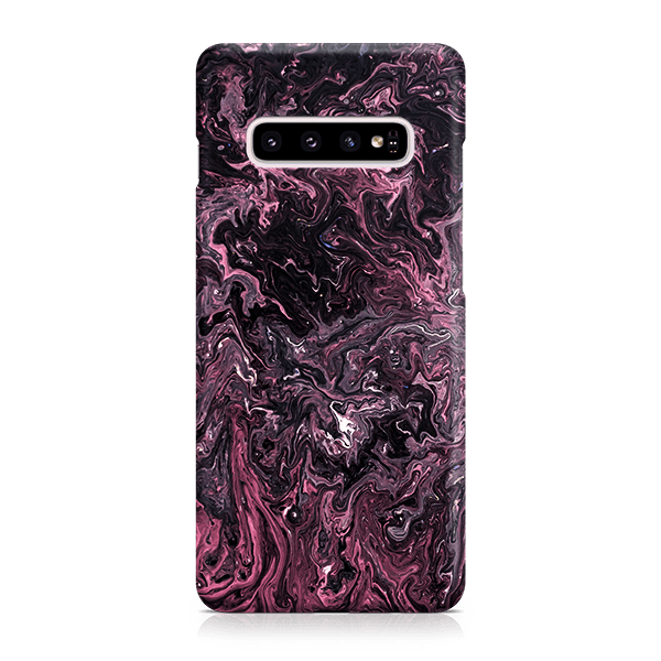 Rhodonite Samsung Case