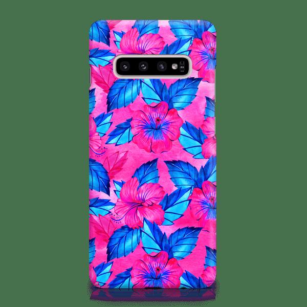 Vivid Autumnal Samsung Case