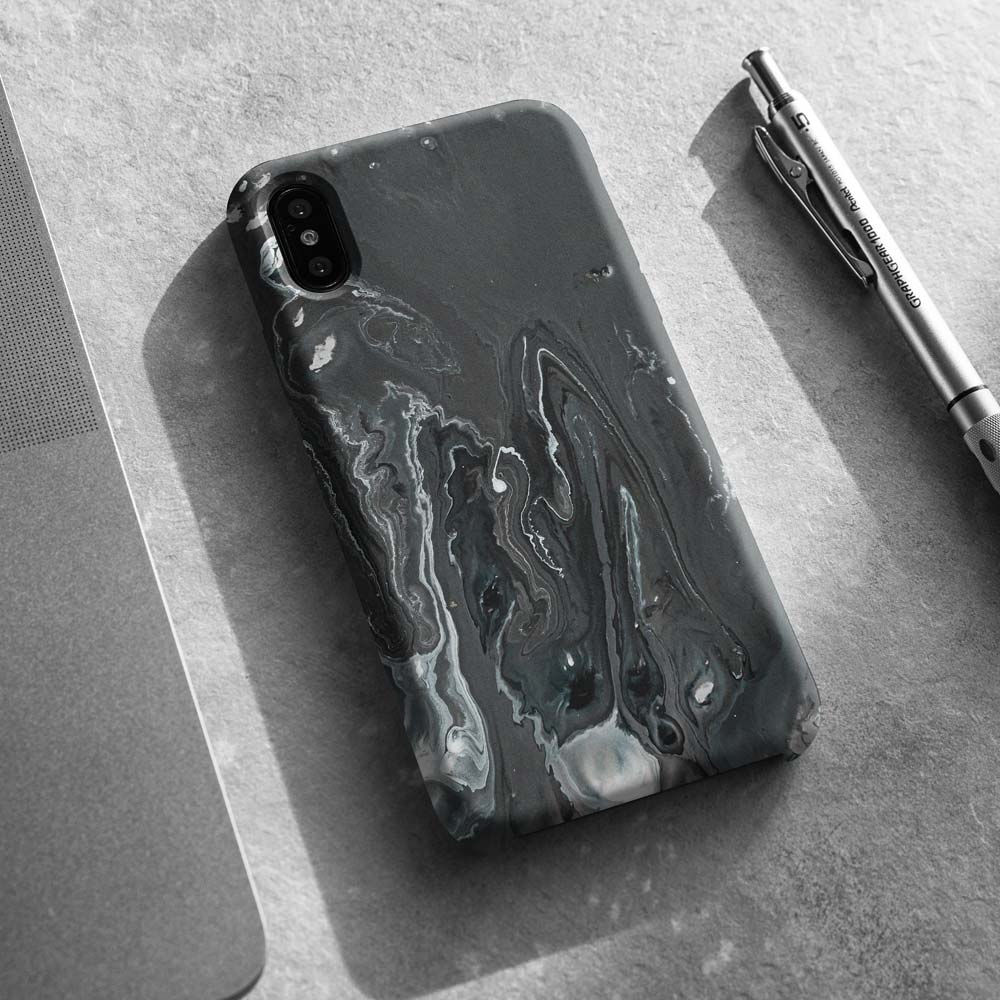 colobus-melt-phone-case