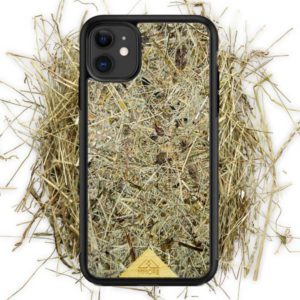 Alpine Hay iPhone Case