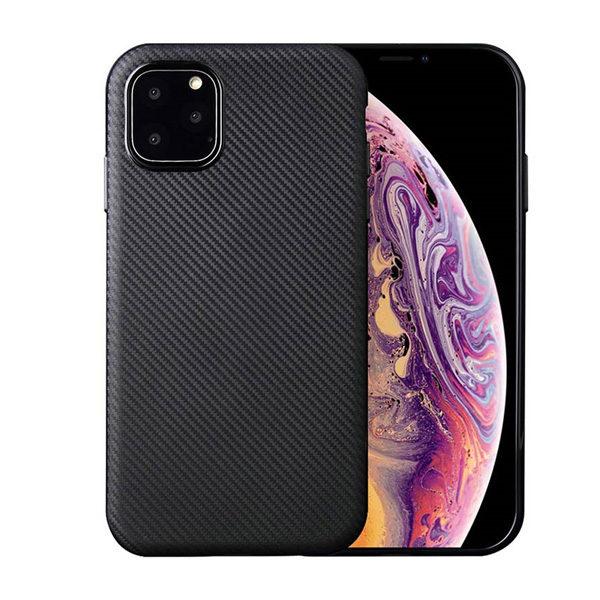 iPhone 11 Carbon Fibre Case