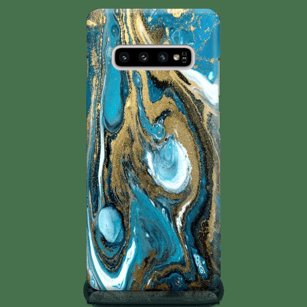 Coral Goldust Samsung Case