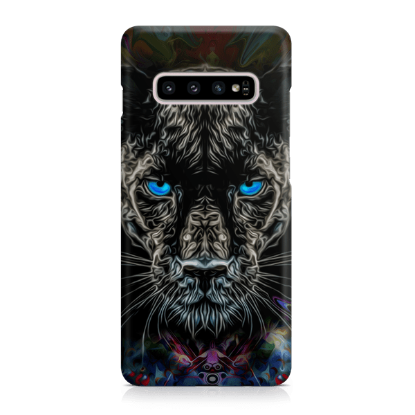 Frozen Stare Samsung Case