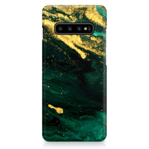 Jade Goldust Samsung Case