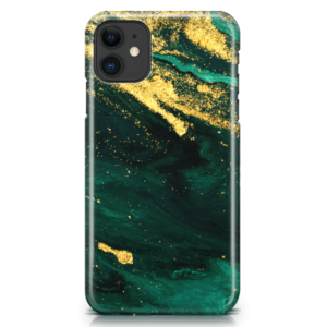 Jade Goldust iPhone Case