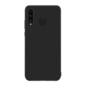 Synthetic Carbon Fibre Huawei Case