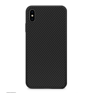 Synthetic Carbon Fibre iPhone Case