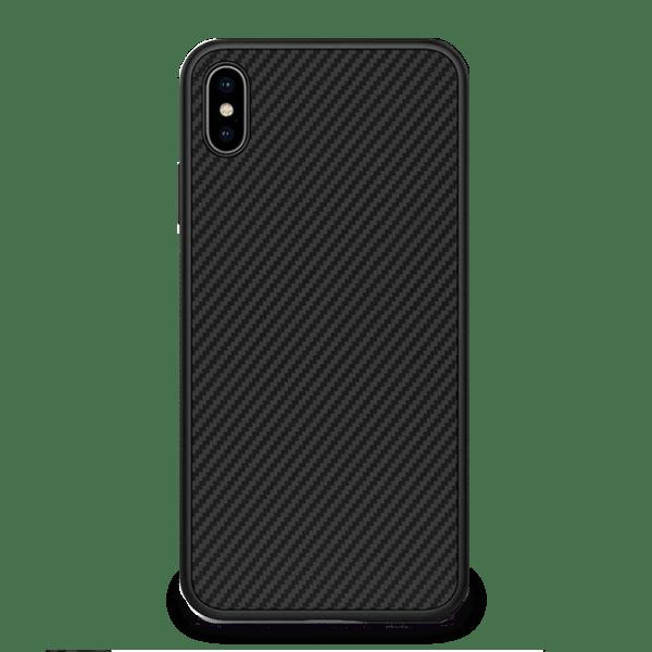 Synthetic Carbon Fibre iPhone Case