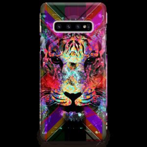 Tiger Dream Samsung Case