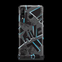 Drive Huawei Phone Case