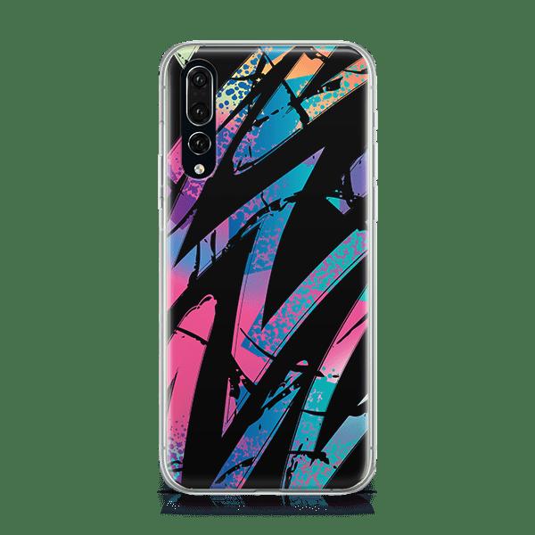 Graffix Huawei Case