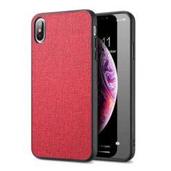 Fabric Huawei Case