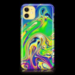 Nuclear Trip iPhone-Case