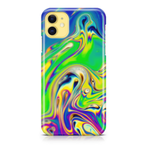 Nuclear Trip iPhone-Case