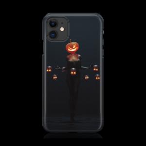 Pumpkinhead iPhone Case