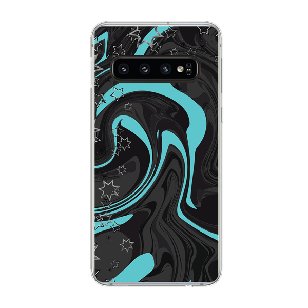 Starry Night-Samsung Phone Case